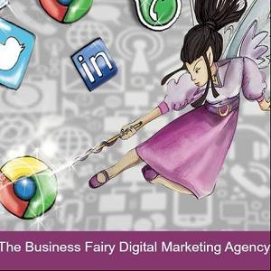 The Business Fairy Ltd