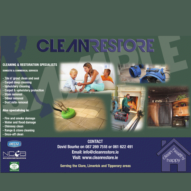 Cleanrestore