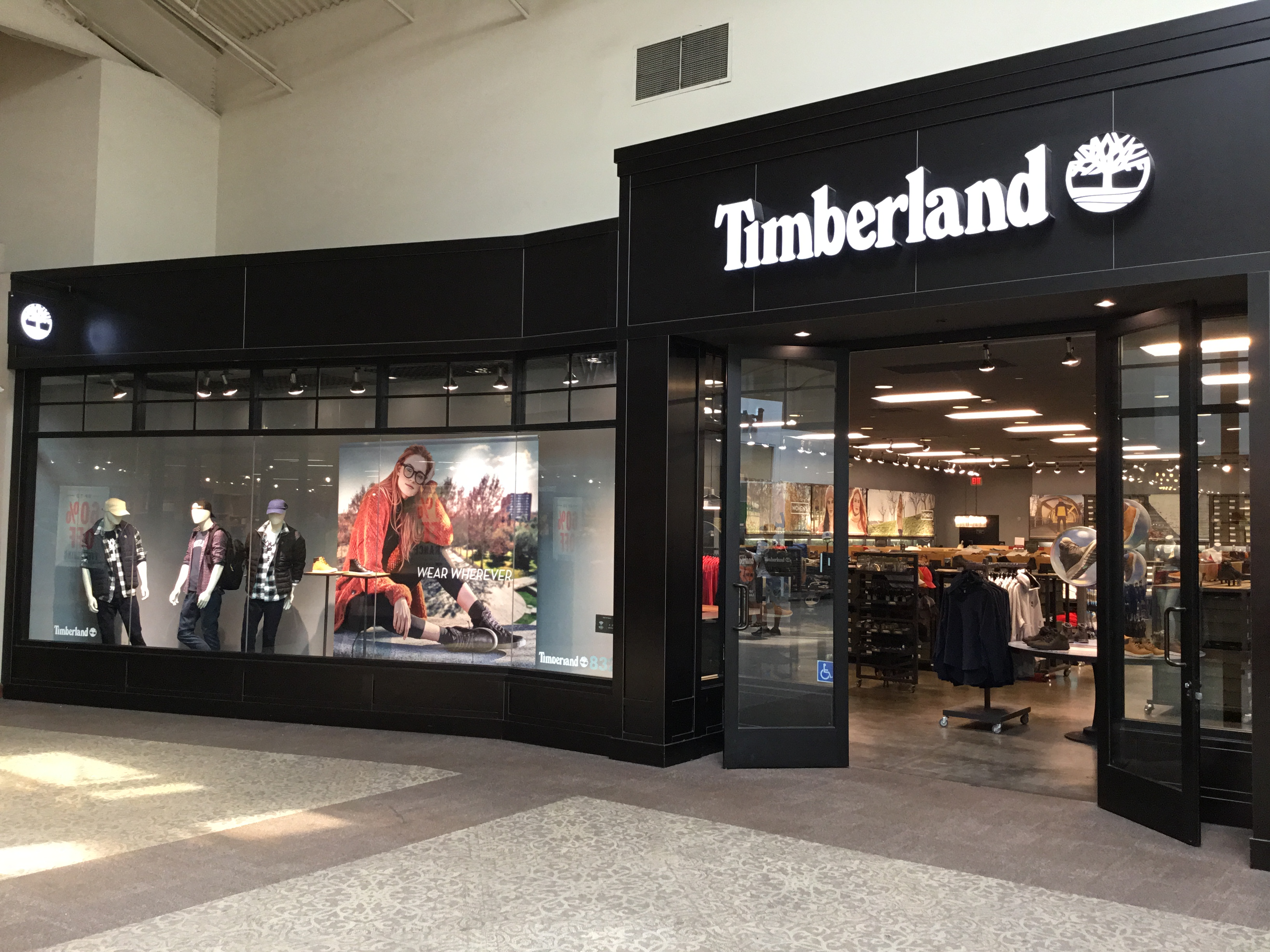 Timberland Boots, Shoes, Clothing & Accessories in Ontario, CA