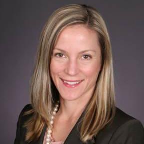 Katie Florig portrait image. Your local Wealth Advisor in Winnetka, IL.