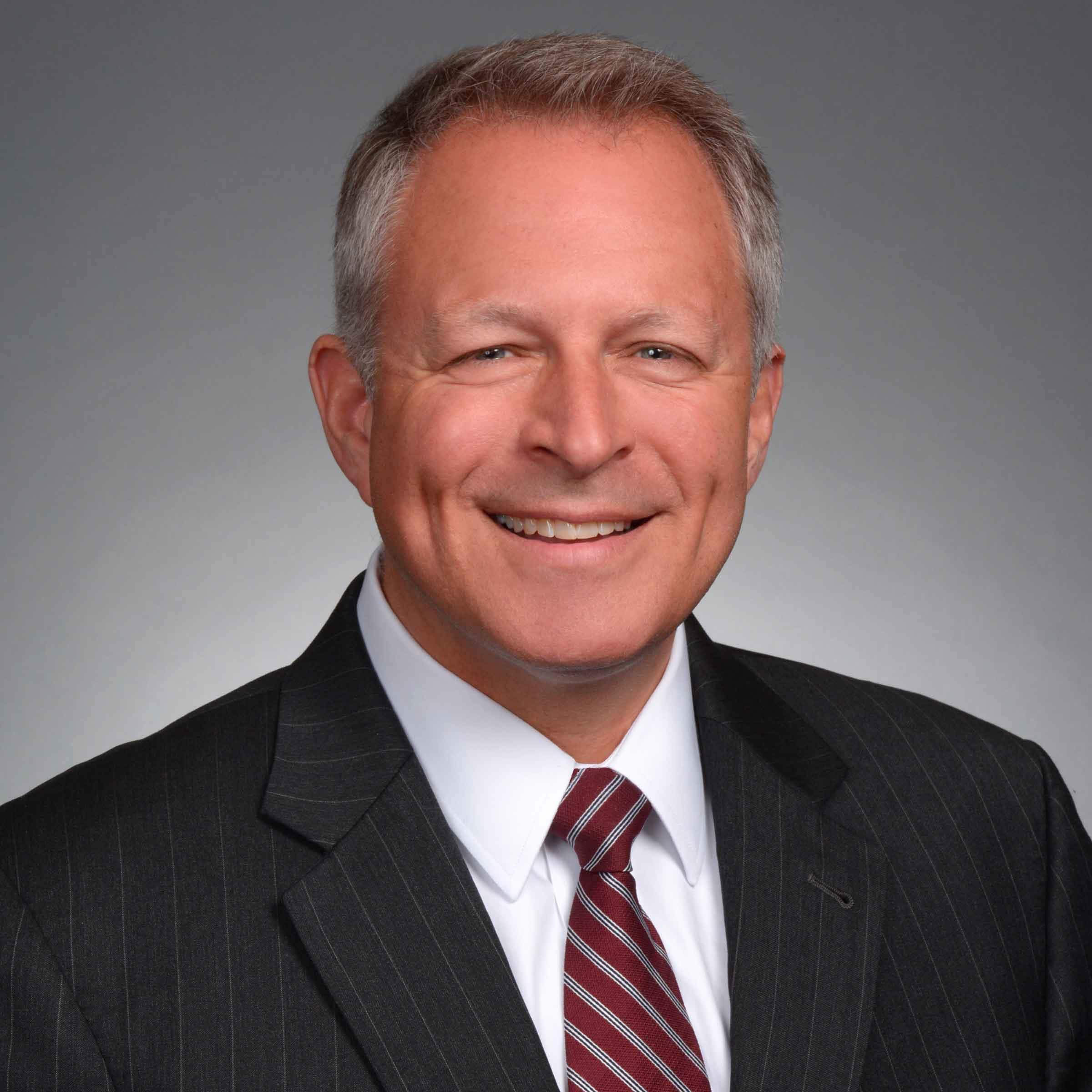 Michael Blanton, JD, CFA®, CPA portrait image. Your local Wealth Advisor in Naperville, IL.
