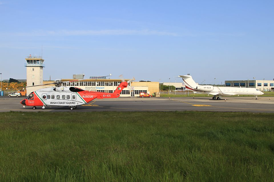 Waterford Airport