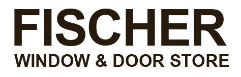 Fischer Window and Door Store logo