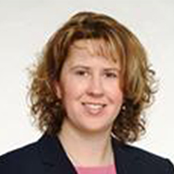Stefanie Theuer portrait image. Your local financial advisor in Pleasant Prairie,