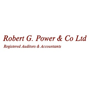 Power Robert G & Co Ltd