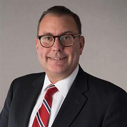 David Lex portrait image. Your local financial advisor in Mequon,