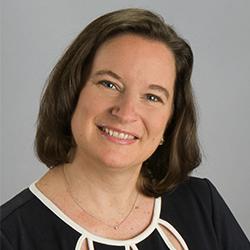 Portrait of Michelle Glunz