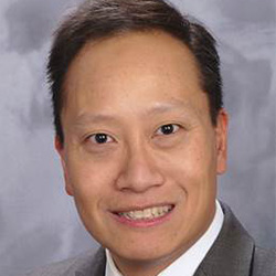 David Tsang portrait image. Your local financial advisor in Naperville,