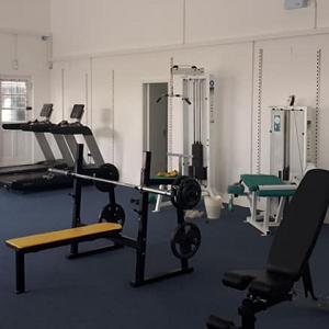 Liam Murphy Fitness Repairs