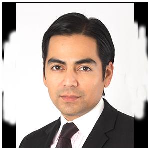 David Morales portrait image. Your local financial advisor in Summit,
