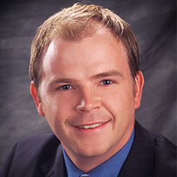 Brian Sonnenberg portrait image. Your local financial advisor in Adams,