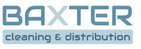 Baxter Distribution and Cleaning