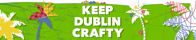 Keep Dublin crafty